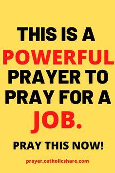 Lent Prayers, Easter Prayers, Prayers To Mary, Bible Prayers, Catholic Prayers, Praying For A Job, Christmas Prayer, Dr Daniel, Miracle Prayer