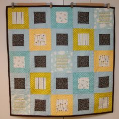 Print of Baby Boy Quilt Patterns Ideas