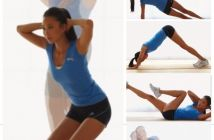 Get Fit in 12 Minutes