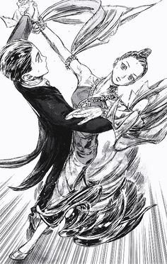 Ballroom e Youkoso 24 - Read Ballroom e Youkoso 24 Manga Scans Page Free and No Registration required for Ballroom e Youkoso 24 Belle Cosplay, Manga Art, Anime Manga, Anime Art, Ballroom E Youkoso, Fairy Tail Comics, Dancing Drawings, Arts And Crafts For Teens, Anime Comics
