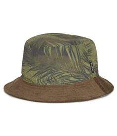 355c5302ece Billabong Neptune Bucket Hat Hats For Men