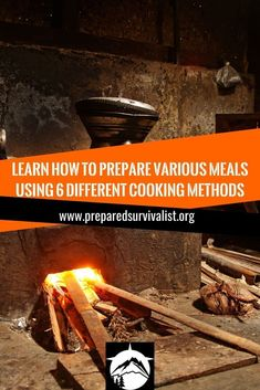 If you find yourself in the wild without power or gas to cook a meal, what are you going to do? There are ways ofcours to still prepare a great meal without gas or electricitie. You can eat your canned foods ofcours but if you know how to cook in survival then you can turn it in to an enjoyable mealtime! you can practice most of these yourself without it needing to be perfect! You can learn from mistakes you might make and grow as a person. Bushcraft Kit, Bushcraft Skills, Bushcraft Knives, Survival Skills, Canned Foods, Mistakes, Finding Yourself, Meals, Learning