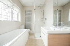 33 Balmoral Avenue, Balmoral, Belfast #bathroom