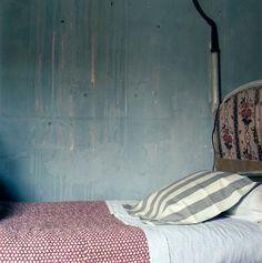 Interior Color. INTERIOR ARLES by BENOIT PAILLEY