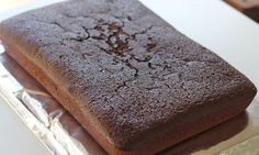 This rich chocolatey mud cake is perfect for special occasions and birthdays and will serve up to forty people.