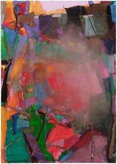 Jerald Melberg Gallery > Artists > Gallery Artists > Gallery Artists - Brian Rutenberg > Rutenberg - Fading 6
