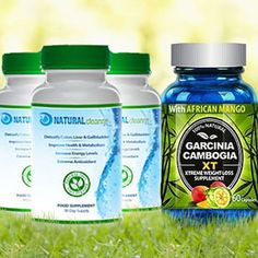 the natural garcinia cambogia and natural green cleanse diet