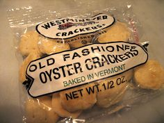 oyster crackers by roboppy, via Flickr