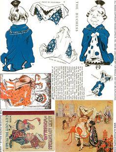 duchess (Alice in Wonderland)