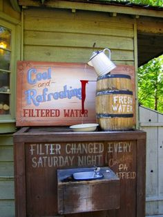 Silver Dollar City, _Branson, Mo.  Old fashioned charm just pours from this place!