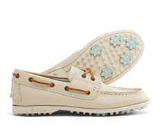 CANOOS ELLERY LADIES TOUR 2.0 GOLF SHOE Ellery is accomplished in every stretch…