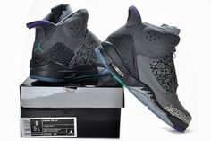 save off 67d49 00916 Air Jordan Son Of Mars Bordeaux Black Cool Grey Purple 512245 108