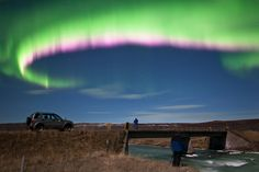 Iceland Northern Lights | Recent Photos The Commons Getty Collection Galleries World Map App ...