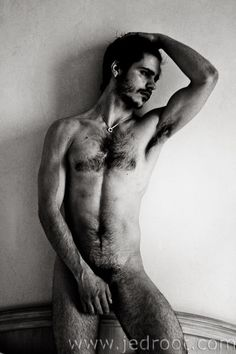 """ Matthieu Charneau Portrait by Damon Baker. """