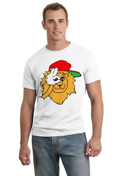 Trend The Tiger Tee White- 15$    Product has been Digitally created wont vary much    Garment 100% cotton    Dispatched the next working day and will take 7-14 working days to be delivered (working days do not include Saturdays & Sundays)    Garment will be sent to the address provided by PayPal...