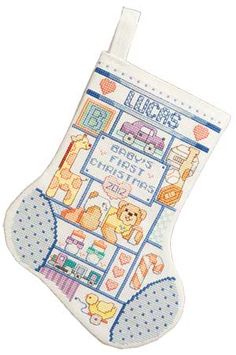 55 Best Stocking Patterns Images Stocking Pattern Cross