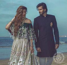 Elan Pakistani couture