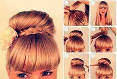 Super Cute Hairstyles! 💋👉
