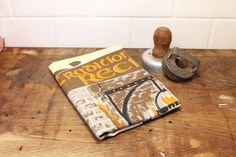 Irish Linen Tea Towel, Linen Tea Towel,Irish Recipes Tea Towel, Decorative Tea Towel by ClockworkRummage on Etsy Irish Recipes, Vintage Kitchen, Tea Towels, Vintage Items, Unique Jewelry, Handmade Gifts, How To Make, Etsy, Decor