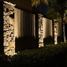 Compact, durable brass spotlight for planters, gardens & anywhere a small fixture is needed. Facade Lighting, Fence Lighting, Outdoor Lighting, Landscape Lighting Design, Landscaping Software, Outdoor Landscaping, Landscape Architecture, Planters, New Homes