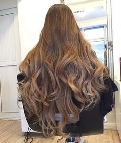 Cute Layered Hairstyles for Long Thin Hair ! – Stop Hair From Thinning Cute Layered Hairstyles for Long Thin Hair ! Cute Layered Hairstyles for Long Thin Hair ! Medium Thin Hair, Long Thin Hair, Very Long Hair, Medium Hair Styles, Curly Hair Styles, Short Wavy, Long Layered, Long Curly, Medium Long