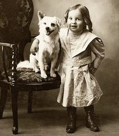 We could all use #WorldSmileDay today! And what's more smile-inducing than adorable kids and their animal friends?  #history #vintage #kidsandpets #kids #childrenphoto #photography #happiness #penguin #puppies #dogs #cats #kittens  #catsofinstagram #dogsofinstagram #blackandwhitephotography #vintagephoto #joy