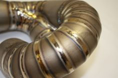 We made the sexiest Titanium exhausts for Ducatis....