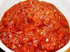Sambal Soto - Disini ada aneka cara membuat video resep sambal soto bening lamongan daging betawi asli banjar kuning bandung kudus mie bogor medan paling pedas.
