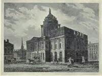 Liverpool town hall 1802