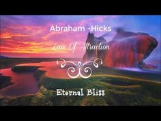 Abraham Hicks ~Tweaking The Receptive Mode ~ 2016