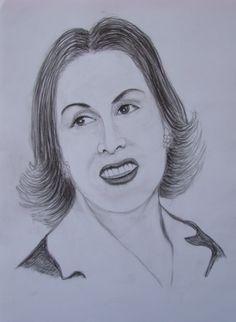 الفنانة ليلى مراد