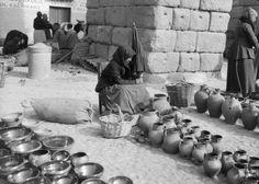 Arqueología de Imágenes: LA VIDA ALREDEDOR DEL ACUEDUCTO