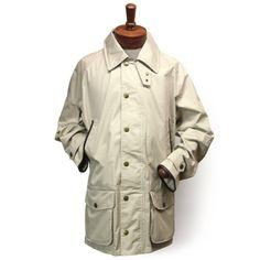 Barbour Royal Coat バブアー ステンカラーコート【$399】 [040]