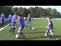 Protecting Yourself From Injuries During Soccer Training Soccer Drills For Kids, Football Drills, Soccer Tips, Kids Soccer, Soccer Training, Youtube, Motivation, Sports, School