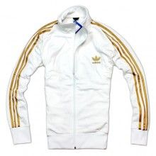 New Adidas Superstar Track Mens Jacket Black/ Gold Free Shipping for worldwide Please secret coupon code: SAVEPRICE  to save 15% on website Reviews Product at www.walletcentre.com