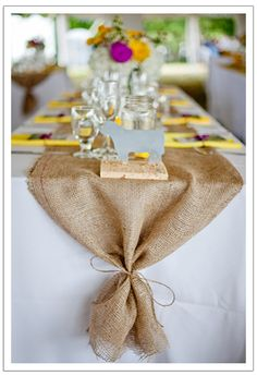 Cheap Decorating Ideas: 9 Easy-as-Pie DIY Table Runner Projects