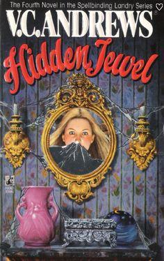 I read soon many v c Andrews books