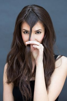 10 Easy Hairstyles You Can Do in 10 Seconds - DIY Hairstyles Welcome to your week of really great hair days Super Easy Hairstyles, Fast Hairstyles, Pretty Hairstyles, College Hairstyles, Office Hairstyles, Hairstyles For Greasy Hair, Running Late Hairstyles, Second Day Hairstyles, Bobby Pin Hairstyles