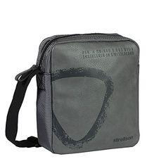 Strellson Paddington Umhängetasche klein 800 grey - http://on-line-kaufen.de/strellson/800-grey-strellson-paddington-shoulderbag-sv-cm-b