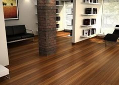 Bamboo Flooring in the Tradional Look of your choice.