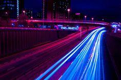 light up freeway