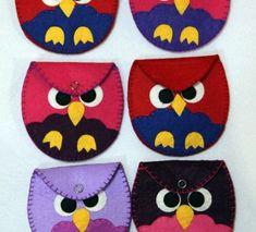 baykuş cüzdan 2
