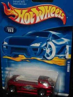 #2001-152 Deora 2 Collectible Collector Car Mattel Hot Wheels by Hot Wheels…