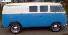 1959 VW Split screen van