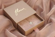 Our boxes are 100% handcrafted and eco-friendly! They includes process residues from almonds to make distinctive blush color. Keep your jewelry collection in good condition and store it in combined box:) #fleurwarsaw #minimalistic #jewelry #delicatejewelry #handcraftedjewelry #handcrafted #ecofriendly #recycled #packing #packaging #jewelrybox #blush