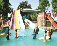 Karnala #WaterPark near #Panvel and #Mumbai.
