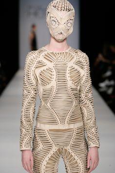 Mummification | Iris van Herpen