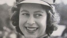 Princess Elizabeth born on April 21, 1926 who became the monarch at 25 upon the death of her father, King George VI, in 1952