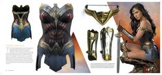 Wonder Woman: The Art and Making of the Film: Sharon Gosling: 9781785654626: AmazonSmile: Books