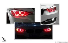Lighting x Styling x Performance Parts for your BMW - Bimmian Automotive Lighting Accessories, Performance Parts, Bmw Cars, Bulbs, Color Change, Halo, Kit, Lightbulbs, Light Fixtures
